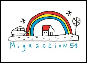 Migraction59, une aide citoyenne pour lesmigrants