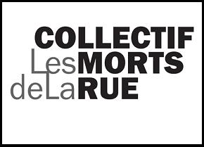 «Vivre à la rue mène à mourir prématurément.» Interview de Cécile Rocca du Collectif Les Morts de larue.