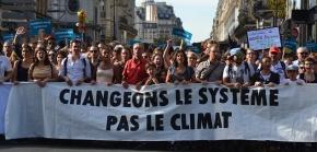 Les Amis de la Terre, pour une justice sociale etécologique