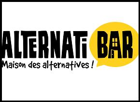 L'AlternatiBar, lieu de convergences et d'actionscitoyennes
