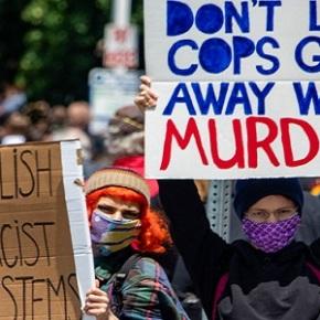En France comme aux Etats-Unis : luttons contre les violences policières et le racismed'Etat