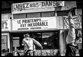 Culture en crise : à Alès, le Cratèreoccupé